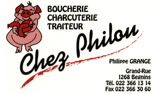 Chez-Philou-Begnins-logo